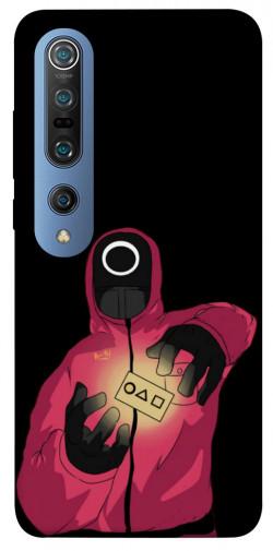 Чехол itsPrint Squid Game picture 9 для Xiaomi Mi 10 / Mi 10 Pro
