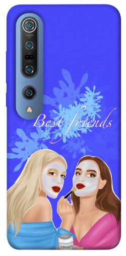 Чехол itsPrint Best friends для Xiaomi Mi 10 / Mi 10 Pro
