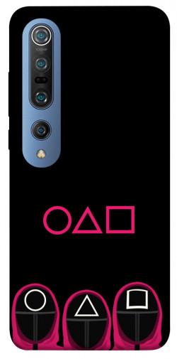 Чехол itsPrint Squid Game picture 5 для Xiaomi Mi 10 / Mi 10 Pro