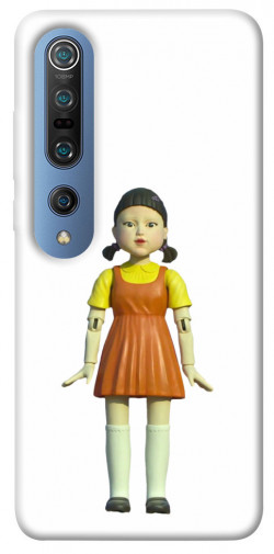 Чехол itsPrint Squid Game picture 2 для Xiaomi Mi 10 / Mi 10 Pro
