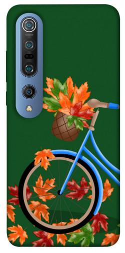 Чехол itsPrint Осенняя прогулка для Xiaomi Mi 10 / Mi 10 Pro