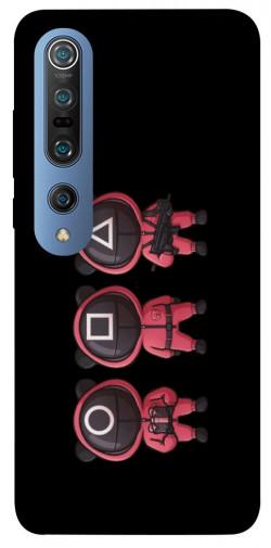 Чехол itsPrint Squid Game picture 6 для Xiaomi Mi 10 / Mi 10 Pro