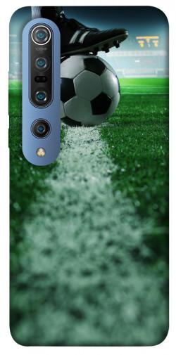 Чехол itsPrint Футболист для Xiaomi Mi 10 / Mi 10 Pro