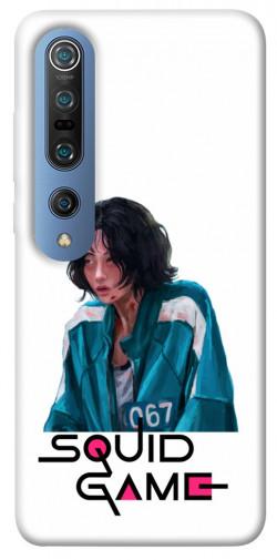Чехол itsPrint Squid Game picture 3 для Xiaomi Mi 10 / Mi 10 Pro