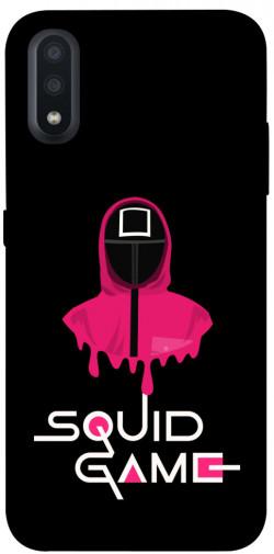 Чехол itsPrint Squid Game picture 4 для Samsung Galaxy A01