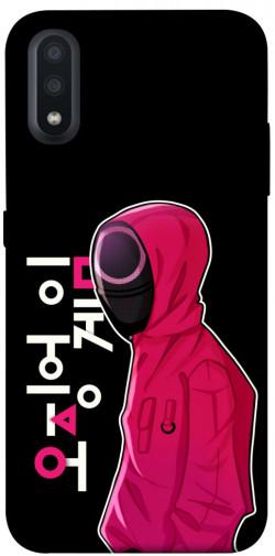 Чехол itsPrint Squid Game picture 7 для Samsung Galaxy A01