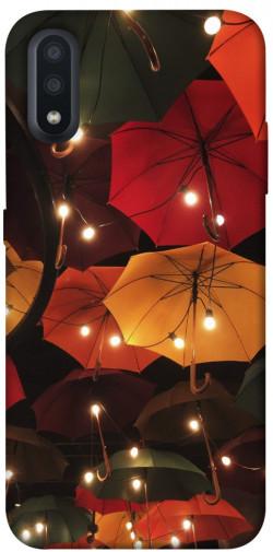 Чехол itsPrint Ламповая атмосфера для Samsung Galaxy A01