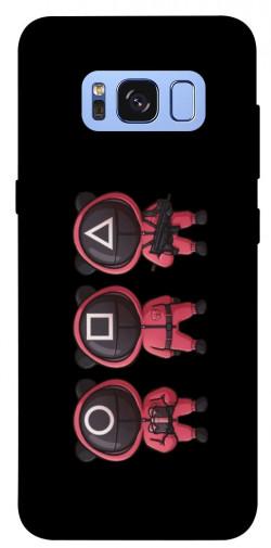 Чехол itsPrint Squid Game picture 6 для Samsung G950 Galaxy S8