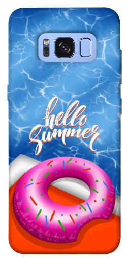 Чехол itsPrint Hello summer для Samsung G950 Galaxy S8