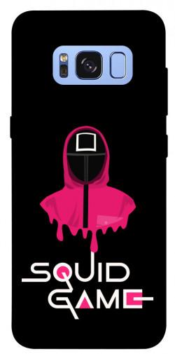 Чехол itsPrint Squid Game picture 4 для Samsung G950 Galaxy S8