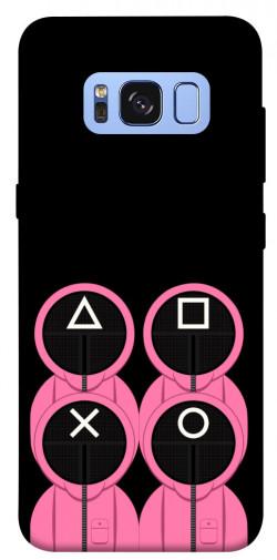 Чехол itsPrint Squid Game picture 8 для Samsung G950 Galaxy S8