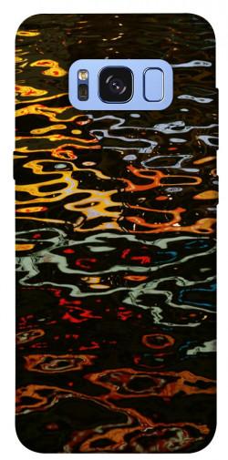 Чехол itsPrint Красочные блики для Samsung G950 Galaxy S8