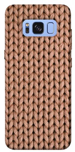 Чехол itsPrint Knitted texture для Samsung G950 Galaxy S8