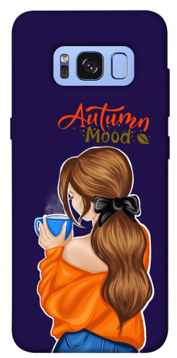 Чехол itsPrint Autumn mood для Samsung G950 Galaxy S8