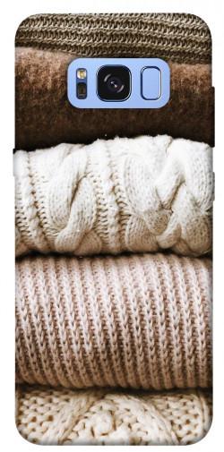 Чехол itsPrint Knitted aesthetics для Samsung G950 Galaxy S8
