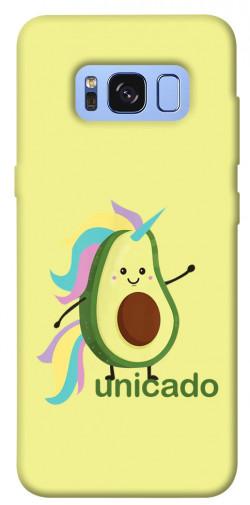 Чехол iPrint Unicado для Samsung G950 Galaxy S8