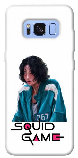 Чехол itsPrint Squid Game picture 3 для Samsung G950 Galaxy S8