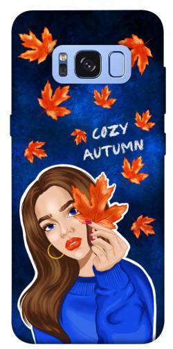 Чехол itsPrint Cozy autumn для Samsung G950 Galaxy S8