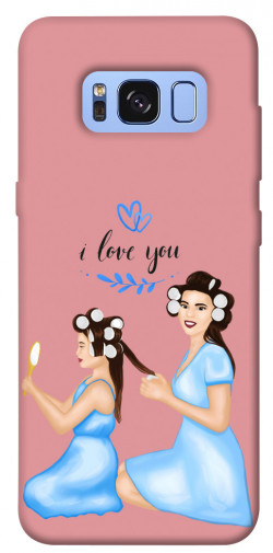 Чехол itsPrint Girlfriends для Samsung G950 Galaxy S8