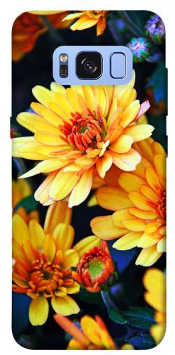 Чехол itsPrint Yellow petals для Samsung G950 Galaxy S8