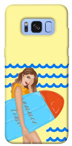 Чехол itsPrint Summer time для Samsung G950 Galaxy S8
