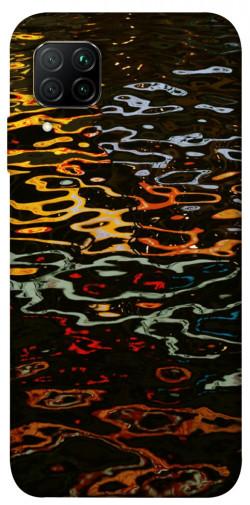 Чехол itsPrint Красочные блики для Huawei P40 Lite