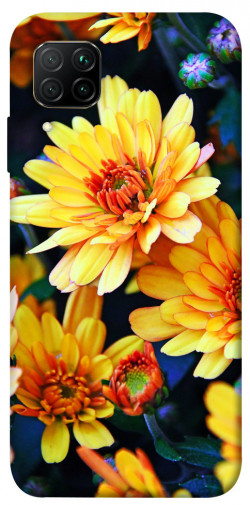 Чехол itsPrint Yellow petals для Huawei P40 Lite