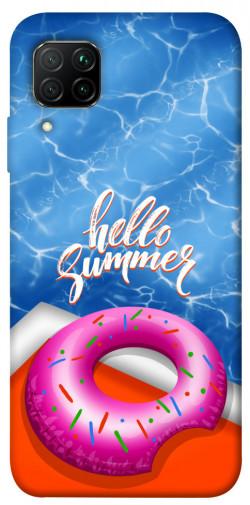 Чехол itsPrint Hello summer для Huawei P40 Lite