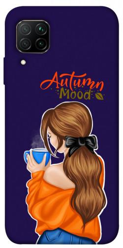 Чехол itsPrint Autumn mood для Huawei P40 Lite