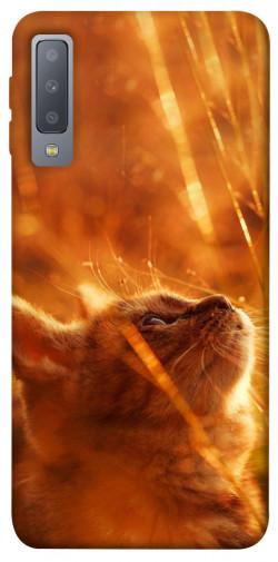 Чехол itsPrint Magic cat для Samsung A750 Galaxy A7 (2018)
