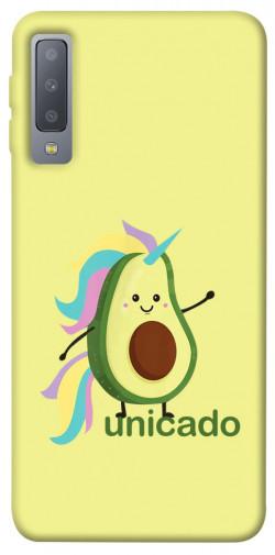 Чехол iPrint Unicado для Samsung A750 Galaxy A7 (2018)
