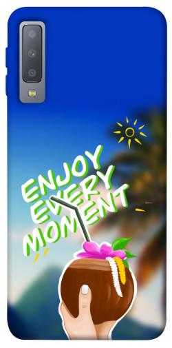 Чехол itsPrint Enjoy moment для Samsung A750 Galaxy A7 (2018)