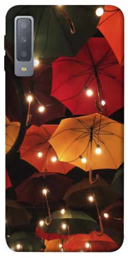 Чехол itsPrint Ламповая атмосфера для Samsung A750 Galaxy A7 (2018)