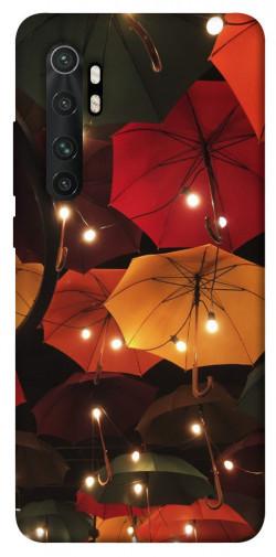 Чехол itsPrint Ламповая атмосфера для Xiaomi Mi Note 10 Lite