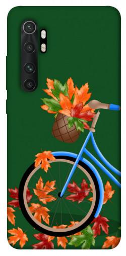Чехол itsPrint Осенняя прогулка для Xiaomi Mi Note 10 Lite