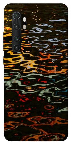 Чехол itsPrint Красочные блики для Xiaomi Mi Note 10 Lite