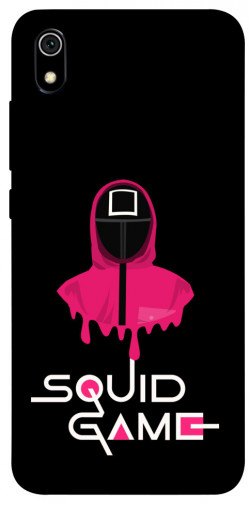 Чехол itsPrint Squid Game picture 4 для Xiaomi Redmi 7A