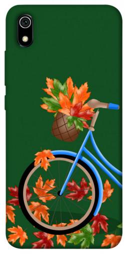 Чехол itsPrint Осенняя прогулка для Xiaomi Redmi 7A