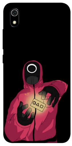 Чехол itsPrint Squid Game picture 9 для Xiaomi Redmi 7A