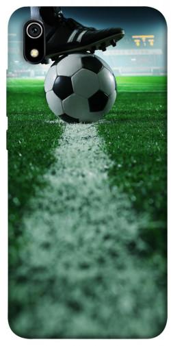 Чехол itsPrint Футболист для Xiaomi Redmi 7A