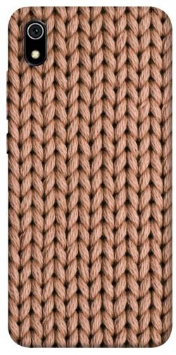 Чехол itsPrint Knitted texture для Xiaomi Redmi 7A