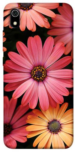 Чехол itsPrint Осенние цветы для Xiaomi Redmi 7A