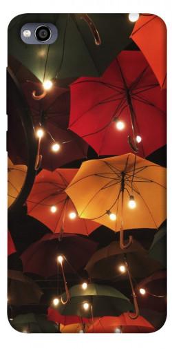 Чехол itsPrint Ламповая атмосфера для Xiaomi Redmi 4a