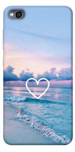 Чехол itsPrint Summer heart для Xiaomi Redmi 4a