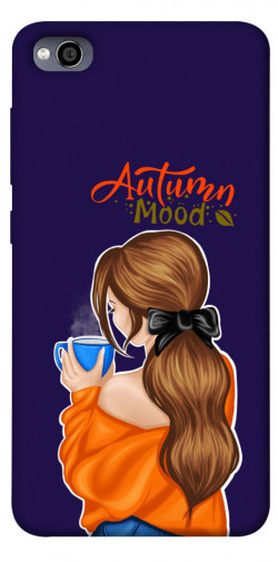 Чехол itsPrint Autumn mood для Xiaomi Redmi 4a