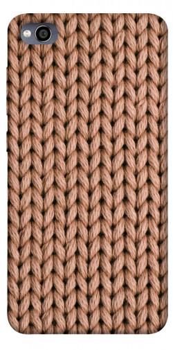 Чехол itsPrint Knitted texture для Xiaomi Redmi 4a