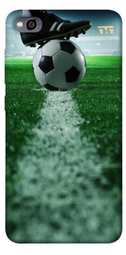 Чехол itsPrint Футболист для Xiaomi Redmi 4a