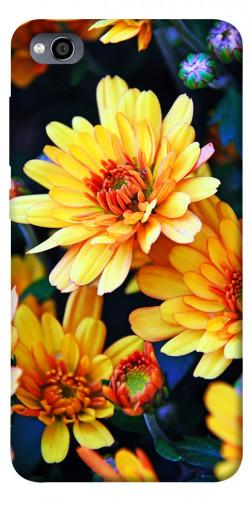 Чехол itsPrint Yellow petals для Xiaomi Redmi 4a