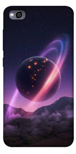 Чехол itsPrint Сатурн для Xiaomi Redmi 4a