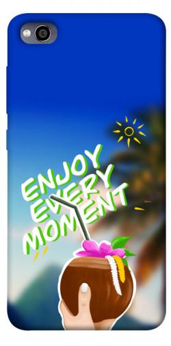 Чехол itsPrint Enjoy moment для Xiaomi Redmi 4a